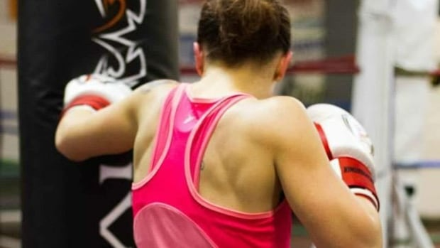Laura Ip is launching a second version of Shape Your Life boxing program at her new gym, Underdogs Boxing Club, in St. Catharines, Ont., in October.
