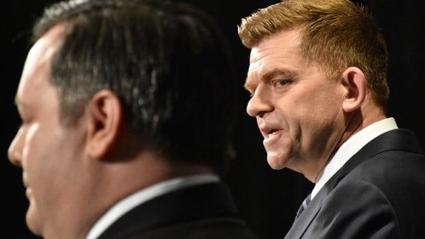 Brian Jean to re-enter Alberta politics, says Calgary councillor, but Jean evades 'rumours'
