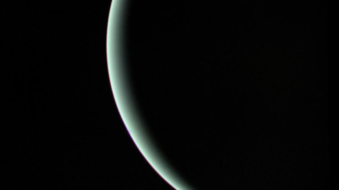 Uranus smells like rotten eggs and farts