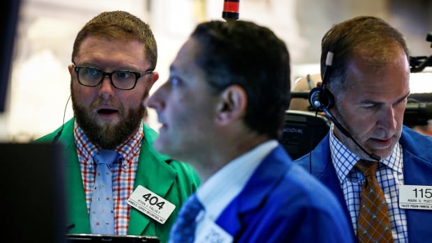 TSX touches more than 2-week high, National Bank buoys