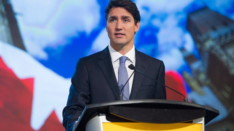 Prime Minister Justin Trudeau says he makes 'no apologies' for the proposed tax changes that will affect small business.
