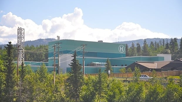 Police say 51-year-old Clayon Benoit, originally from the N.W.T., died at Whitehorse General Hospital on August 30.