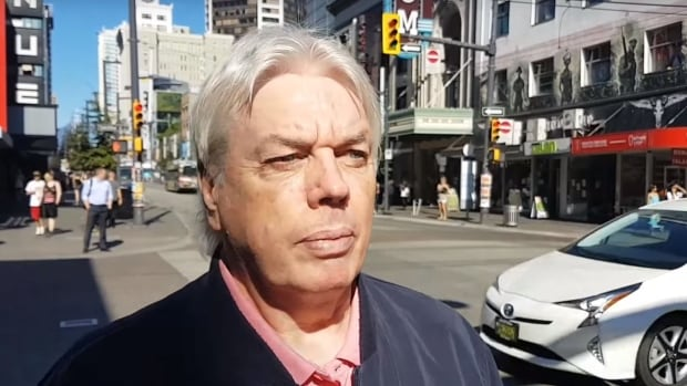 David Icke says he plans to talk for 10 hours during his performance on Saturday.