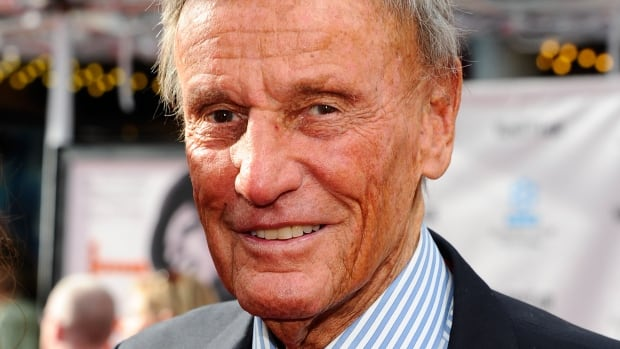 Actor Richard Anderson, the prolific actor perhaps best known for TV's The Six Million Dollar Man and The Bionic Woman, has died at the age of 91.