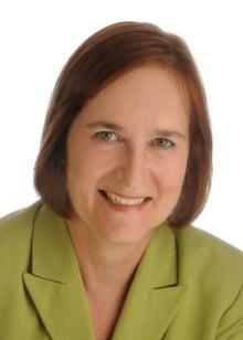 Peggy Blair