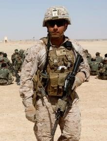 AFGHANISTAN-USA/