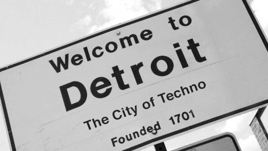 The City of Detroit has officially recognized May 23-30 each year (which coincides with the city's big Movement festival) as being Detroit Techno Week.