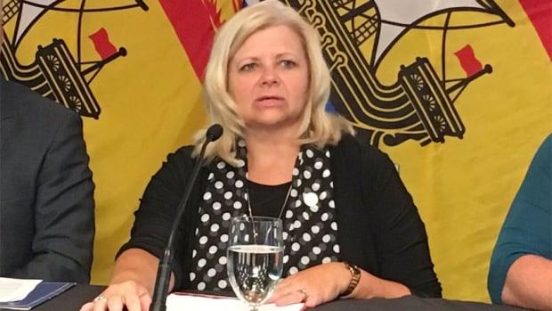 New brunswick privatizes management of extramural nursing for Extra mural program