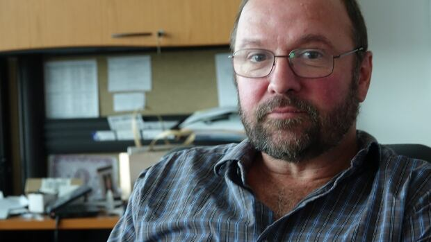 Claude D'Amour, University of Ottawa