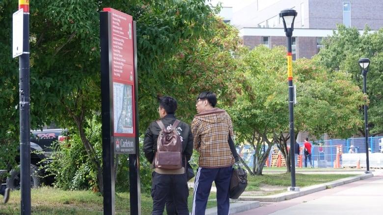 More international students choosing Ottawa to study