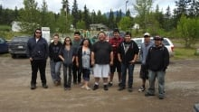 Northern BC youth raise money to learn to fly