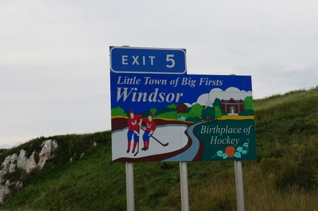 Windsor Little town of big firsts