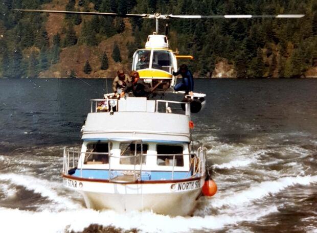 Jim on Danger Bay