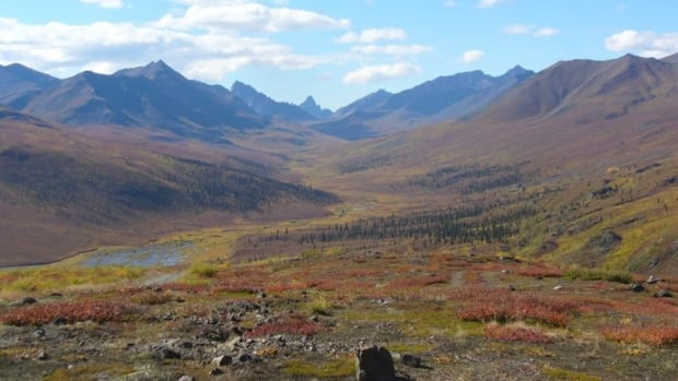 'A blueprint for stewardship': Commission releases draft land use plan for the Dawson region
