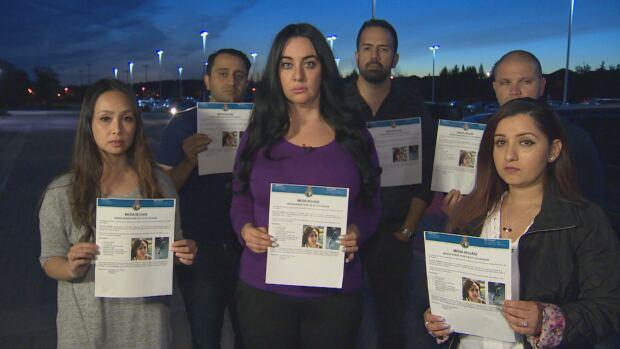 تورنتو - السلطات الكندية تعثر على رندى اليسير بعد 11 يوم من اختفائها