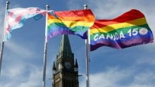 Toronto-based charity helps LGBT Chechens find asylum in Canada