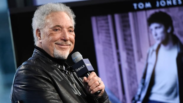 Sir Tom Jones cancels United States tour on 'medical advice'