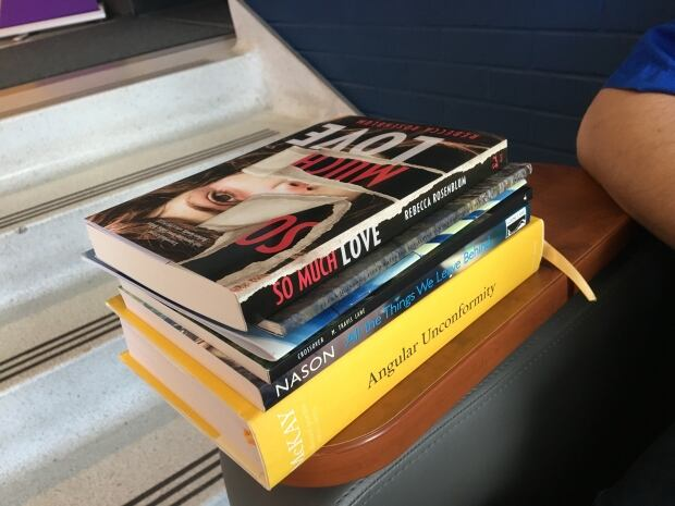 ian letourneau books