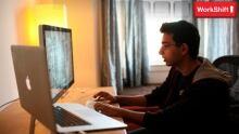 workshift laptop