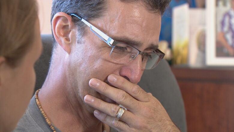 It broke my heart': Edmonton woman drowns in Maui on wedding