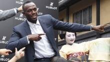Usain-Bolt-Japan-Retirement