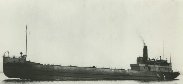 Marine Sanctuary Shipwrecks Discovery