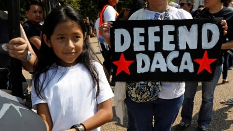 Canadians split over accepting Dreamers from U.S., survey finds thumbnail