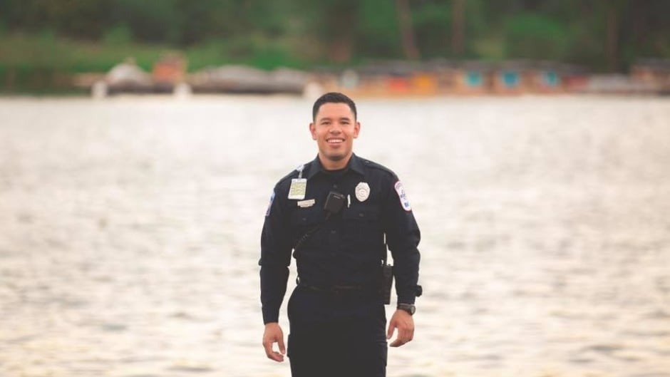 Houston-area paramedic Jesus Contreras is one of hundreds of thousands of people in the United States facing deportation after the Trump administration announced it will dismantle the Deferred Action for Childhood Arrivals program.