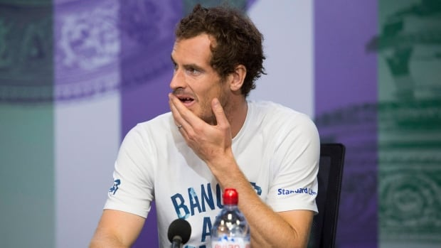 Andy Murray says he's unlikely to return to competition this season as he continues to deal with a hip injury.