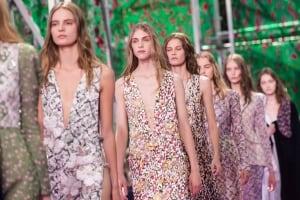 Paris Fashion Dior