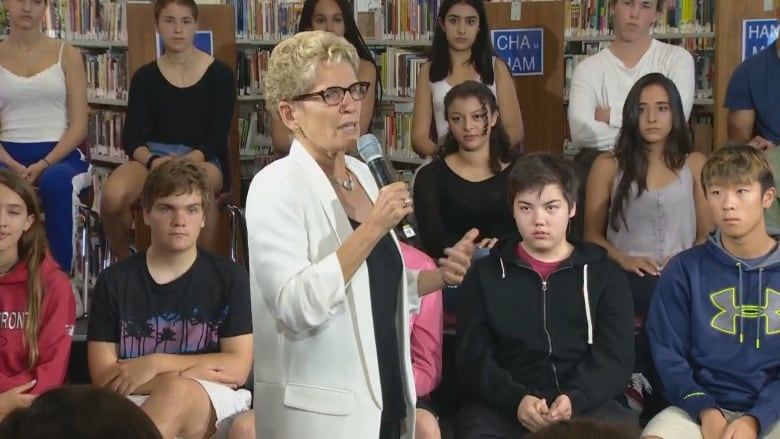 Return to basic skills first step to fixing Ontario's math problem