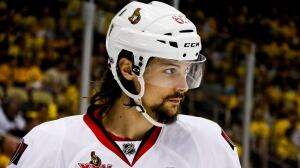 Erik Karlsson to make season debut for Ottawa Senators Tuesday