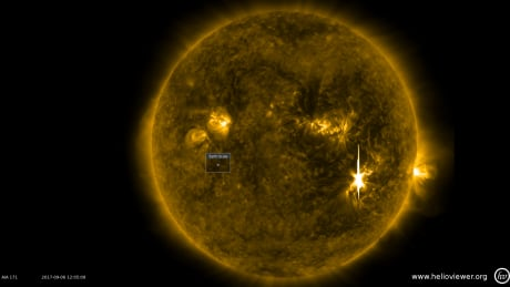 canada to study how solar storms impact power grids banks satellites