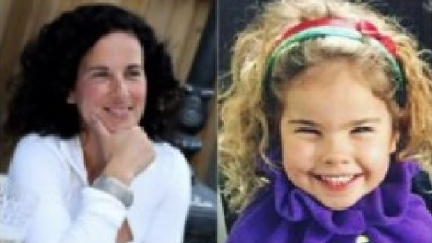 Sarah Payne, 42, and her daughter, Freya Payne, 5, were killed in a crash on Hwy. 401 in August near Dutton.