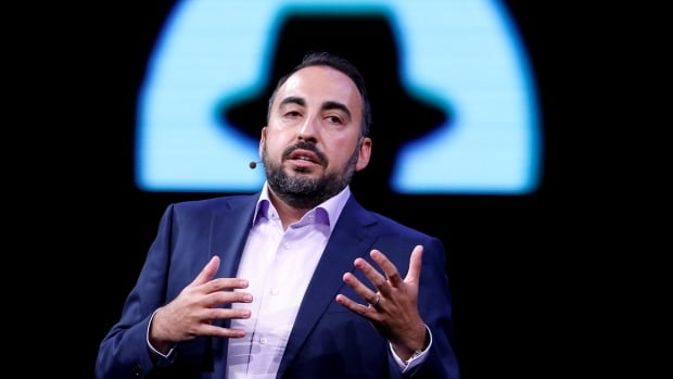 Facebook chief security officer Alex Stamos wrote that Facebook was co-operating with federal inquiries into influence operations during the 2016 U.S. presidential election.