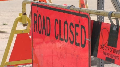 Mountdale Avenue in Thunder Bay to close for rail rehabilitation