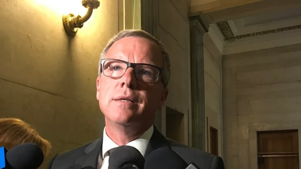 Since the 2016 provincial election campaign, Premier Brad Wall has said that the sale of land to Brightenview proves that taxpayers are making money at the Global Transportation Hub.