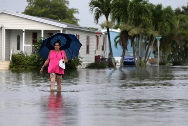 Irma Florida Flood Insurance