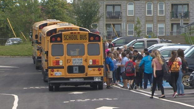 More than 66,000 students are enrolled in Newfoundland and Labrador schools. About one in 10 missed 18 days or more last year due to 'unexplained absences.'