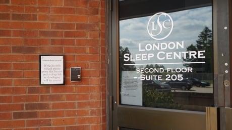 London Sleep Centre