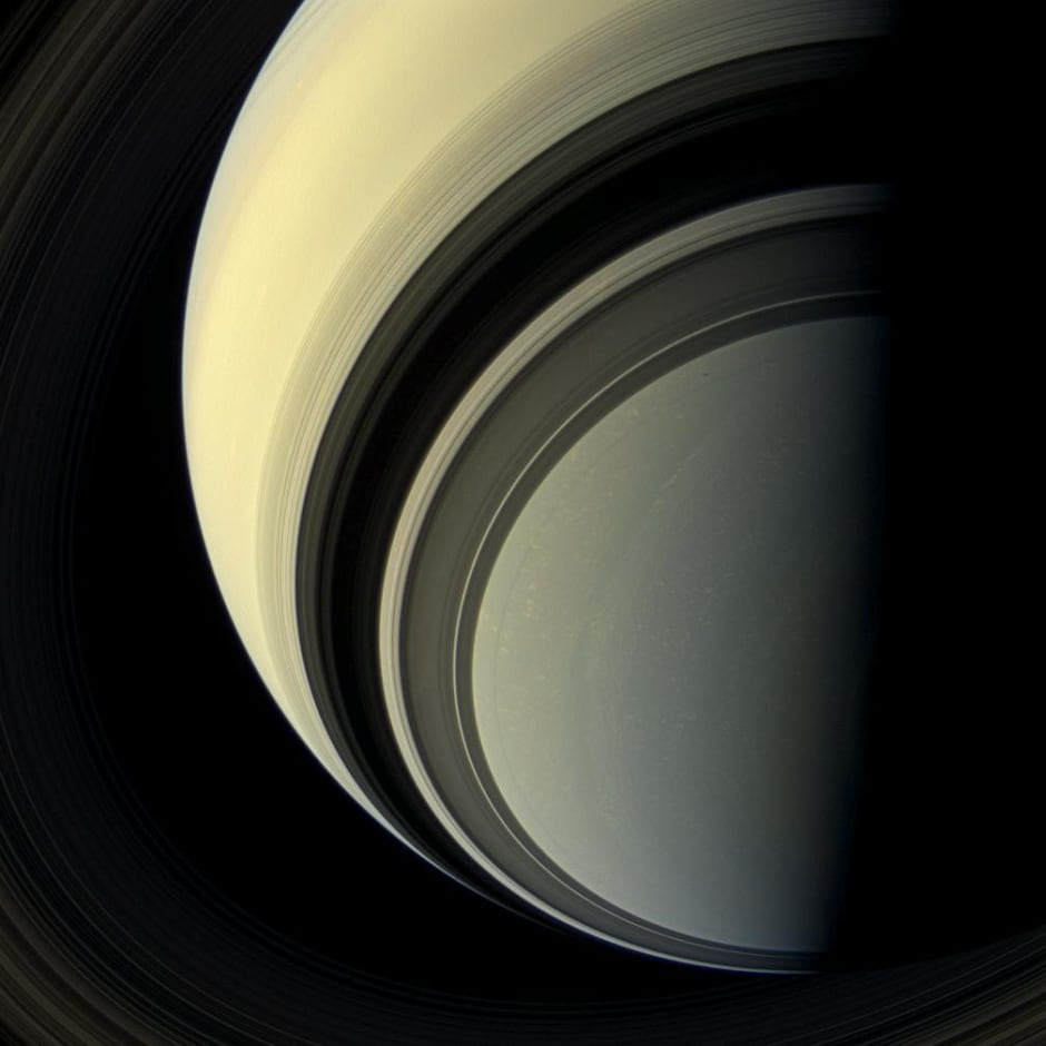 saturn winter