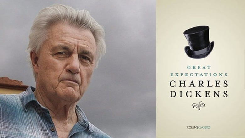 Why John Irving Loves Great Expectations By Charles Dickens Cbc Books