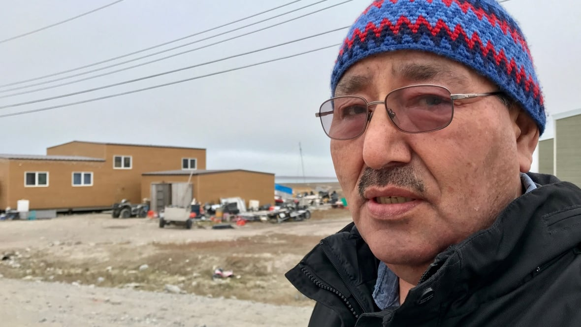 Nunavut project to collect Inuit elder testimony on Franklin shipwreck sites