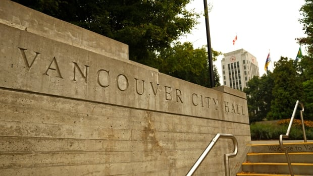All four NPA councillors left Vancouver council chambers this week during a discussion about conflict of interest.