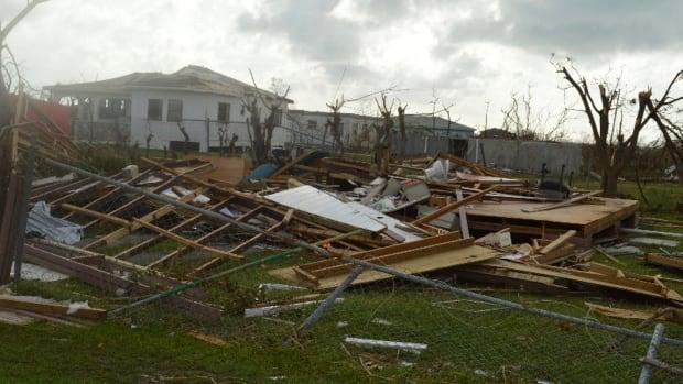 Slow-moving hurricane Irma hits Florida; residents asked to take shelter