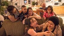 The Elverum Family