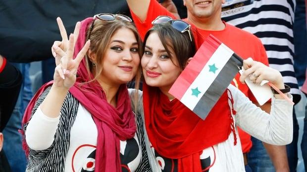 IRAN SOCCER FIFA WORLD CUP 2018 QUALIFICATION