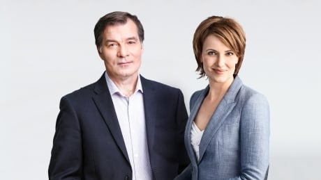 CBC Radio One announces new hosts for The Early Edition and On The Coast