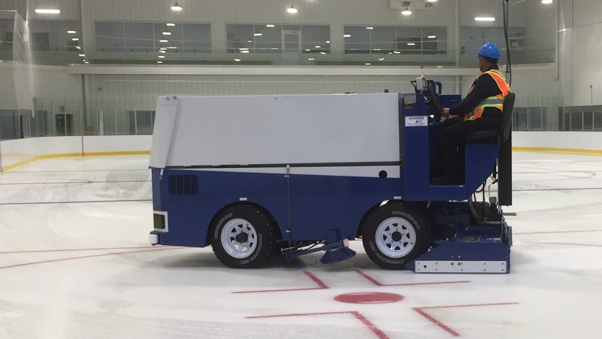 Frank zamboni is way overdue for induction into the hockey for Home zamboni
