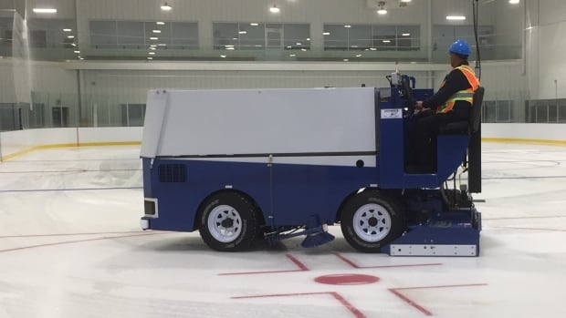 The hall of fame will welcome its newest inductees Monday, but notably absent again this year is the humble inventor of the famous ice-resurfacing machine that bears his name.